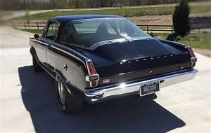 1966 Plymouth Barracuda    Cuda 349 Bored Over 60 With A