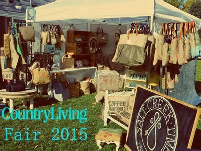 country living win www countryliving com win an admission for two people to the atlanta country living fair and a