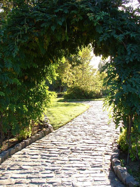 landscape walkway the essential steps to landscape design diy