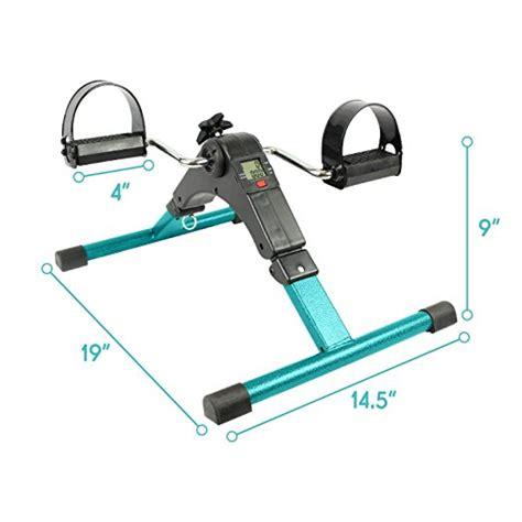 best pedal exerciser desk portable pedal exerciser by vive best arm leg exercise