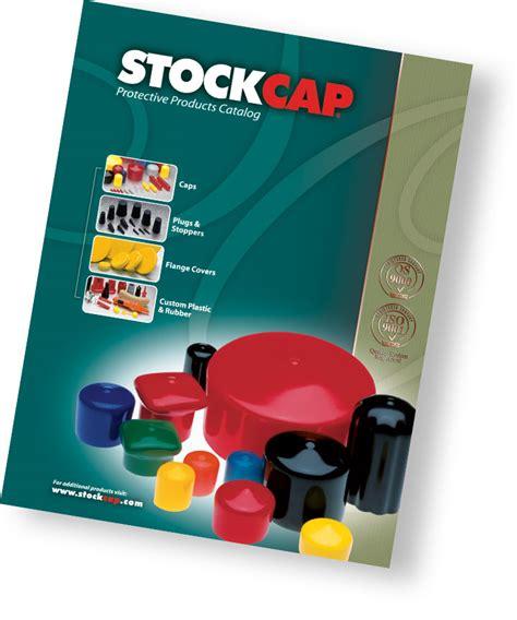 Industrial Component Brochure - Brochure Design Image