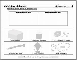 Chemistry Unit Study