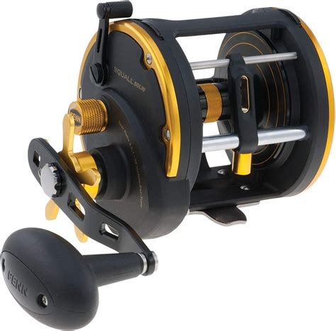 reels reel conventional fishing bottom levelwind penn baitcasting pleasure overall simply because use list