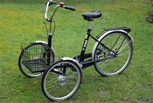 Senioren Dreirad Gebraucht : fahrrad t bike dreirad senioren behinderte tiefeinstieg ~ Kayakingforconservation.com Haus und Dekorationen
