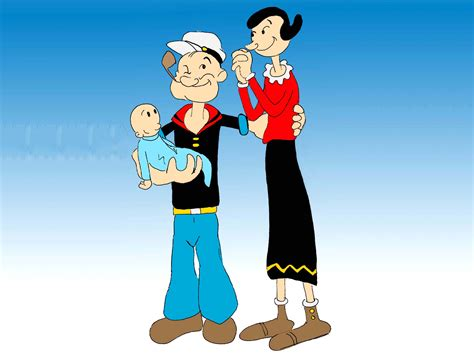 Popeye Wallpapers, Pictures, Images