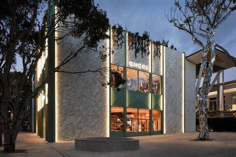 gucci opens  miamis design district   time