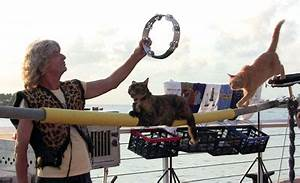 Key West Citizen Review of Catman Video