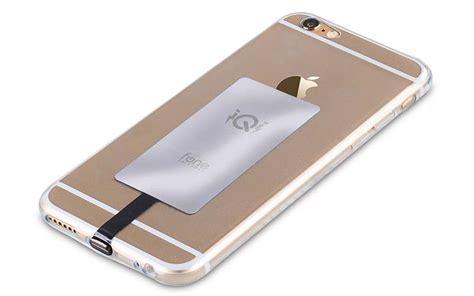 iphone 6 induktives laden iphone 6s kabellos laden so geht aufladen ohne kabel l 246 sungen tipps