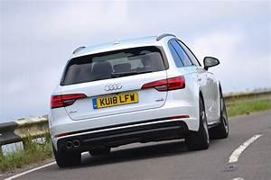 Audi A4 Avant München : audi a4 avant review 2019 what car ~ Jslefanu.com Haus und Dekorationen