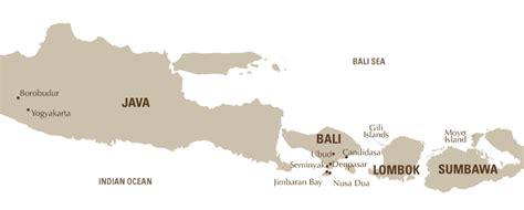 luxury travel  bali lombok java moyo island