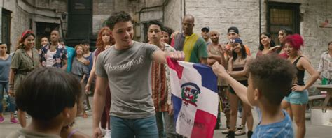 Discover something for everyone this month with some choice picks for the best movies and tv to stream in june. In the Heights Movie Still - #553523