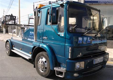 Trucks Malta | Gallery | RFL Towing | Towing Services ...