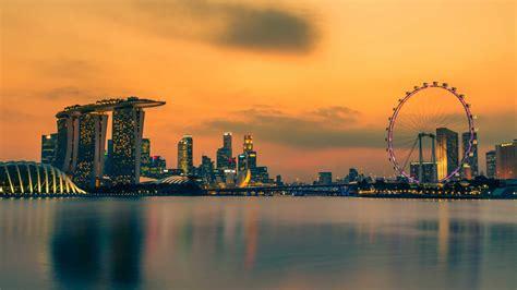 singapore inspiration