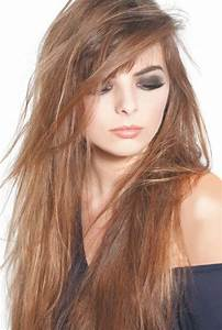 Coupe Cheveux Long Dégradé : coiffure degrade image ~ Dode.kayakingforconservation.com Idées de Décoration