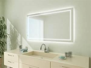Spiegel Mit Beleuchtung Günstig : badspiegel mit led beleuchtung berja ~ Eleganceandgraceweddings.com Haus und Dekorationen