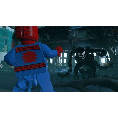 Descubre los mejores trucos y guías de lego marvel vengadores para ps3. LEGO Marvel Super Heroes - Usado - Xbox One - Xplace Games ...