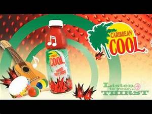 Caribbean Cool Sorrel TVC - YouTube