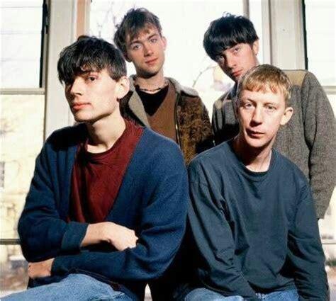 @𝐬𝐮𝐠𝐚_𝐧_𝐜𝐫𝐞𝐚𝐦   Blur band, Damon albarn, Blur