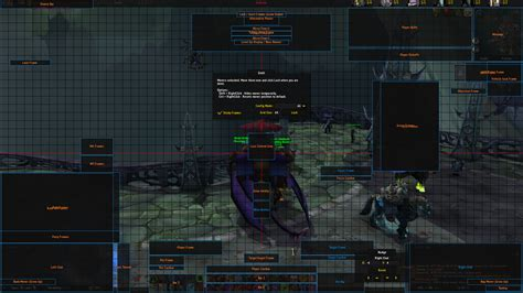 elvui wago io tank warrior profile basic