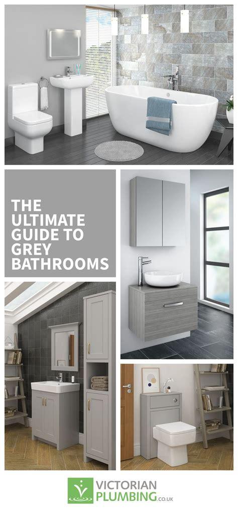 small bathroom storage ideas uk 83 best grey bathrooms images on modern