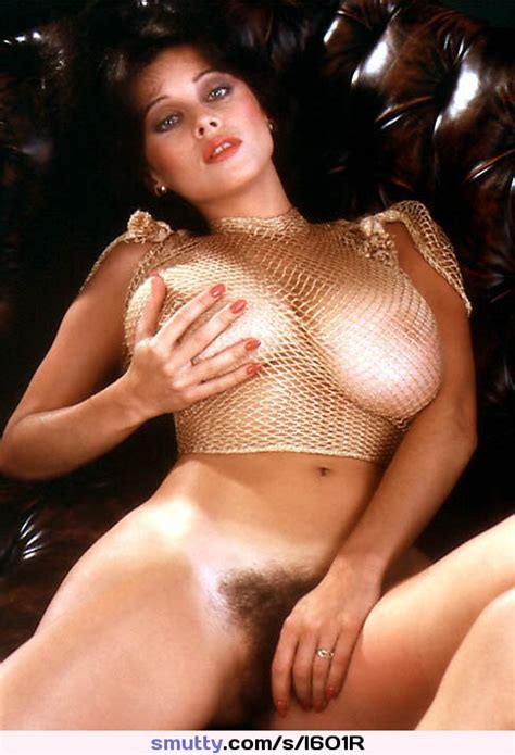 Patricia Farinelli Sexy Brunette Italian Vintage Porn Star Big Tits Breasts Boobs Hairy Pussy