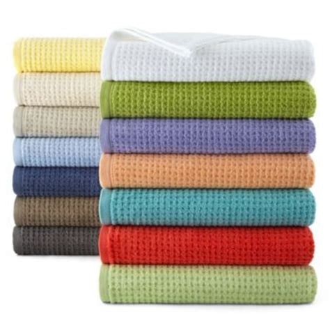 Jcpenney Bathroom Towel Sets by The Jc Penney Home Bath Towels Were Just The Right Color