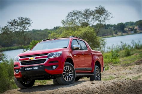 2018 Chevy Colorado Redesign by 2018 Chevy Colorado Lt Redesign And Release Date 2020