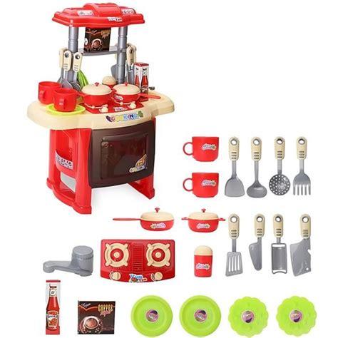jouer aux jeux de cuisine gosear les jouets de cuisine pour enfant fille 3 6 ans