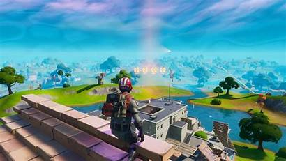 Fortnite Midas Device Event Wallpapers