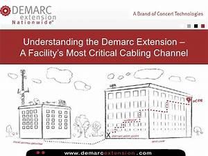 Understanding The Demarc Extension