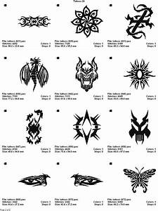 Celtic Symbols And Their Meanings Chart All Over Their