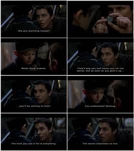 The Prestige (2006)   Frases. Momentos.   Pinterest ...