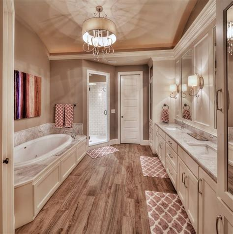 best master bathroom designs a simple guide to choosing bathroom flooring for your home