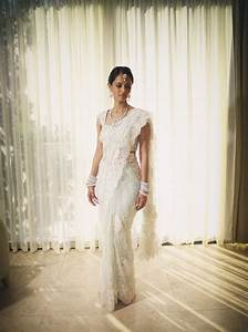 Lace Bridal Saree | Photo by Peartree Photography | Bridal ...