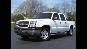 2005 Chevy 1500 Lt Z71 4x4 Loaded  Heated Leather  Bose