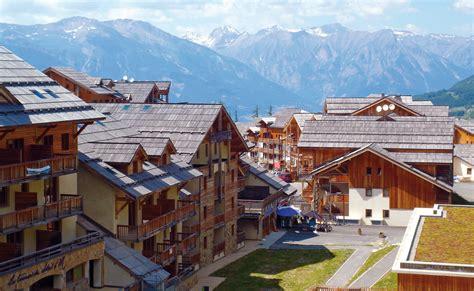 r 233 sidence de tourisme les terrasses du soleil d or 224 la montagne 233 t 233 vtf vacances