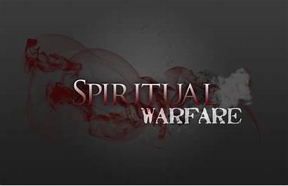 Ephesians Spiritual Warfare God Battle Prayer Plan