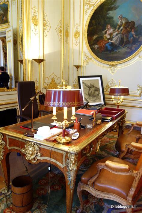 bureau du premier ministre la visite de l 39 hôtel de matignon pour les journées du