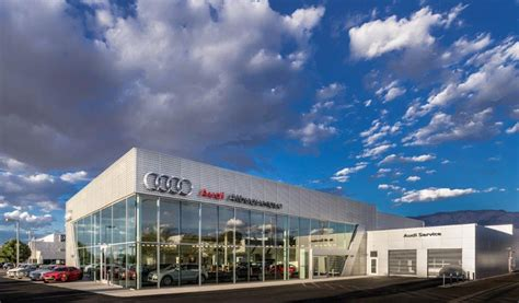 audi albuquerque new 2019 audi used luxury car dealer near los lunas nm