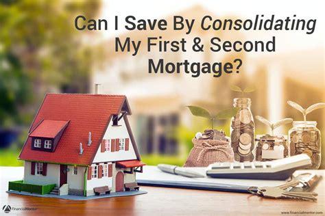 mortgage calculator refinance consolidation