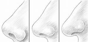 Nase Einfach Zeichnen - Dekoking