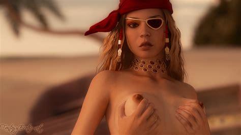 Pirate Girl Fantasies Fantasyerotic