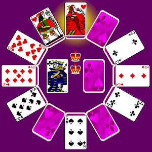 clock solitaire clock patience solitaire android apps on google play