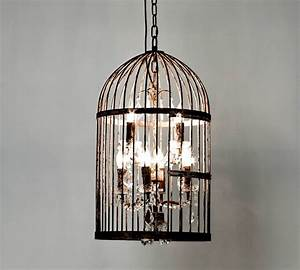 gorgeous bird cage chandelier home decorations With kitchen cabinets lowes with birdcage lantern candle holder