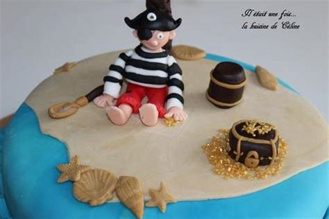 gateau pirate gateau 3 d p 226 te 224 sucre 192 lire