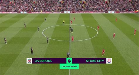 Premier League Gets A Sexy Makeover With Energetic New ...