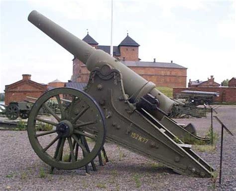 siege canon guns of krepost sveaborg