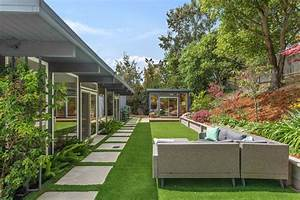 A, Marin, County, Eichler, With, A, Matching, Backyard, Studio, Just, Listed, For, 1, 3m