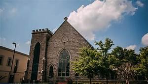 Holy Trinity Episcopalian Church | Joyner Construction ...