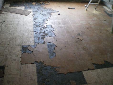 ragr 233 age et colle amiante sous dalles de sol appartement